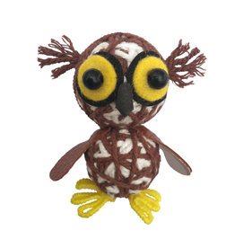 Stringdoll Barney the Owl