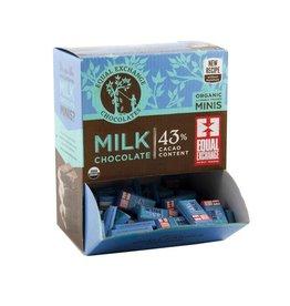Milk Chocolate, Mini