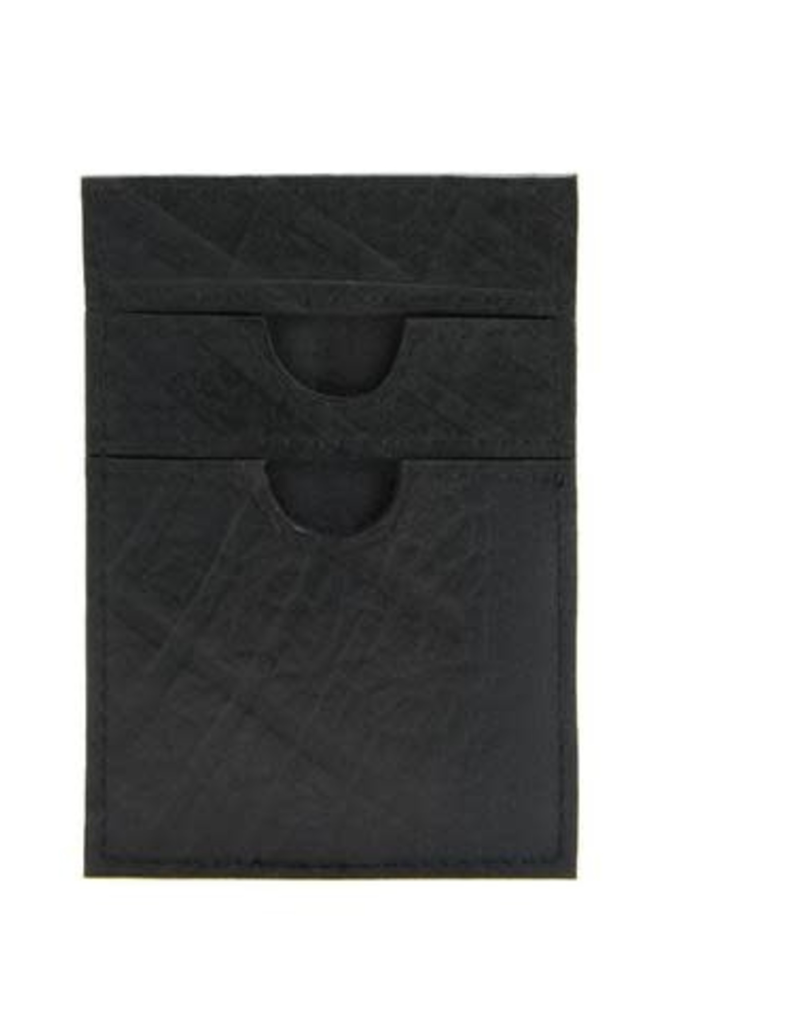 Recycled Tire Card Holder, Nepal