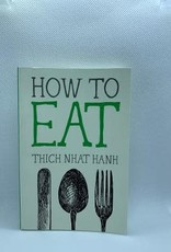 How To Books How To Eat