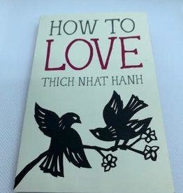 How To Books: How to Love