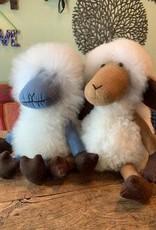 Peru, Alpaca Fur Animal Sheep Large