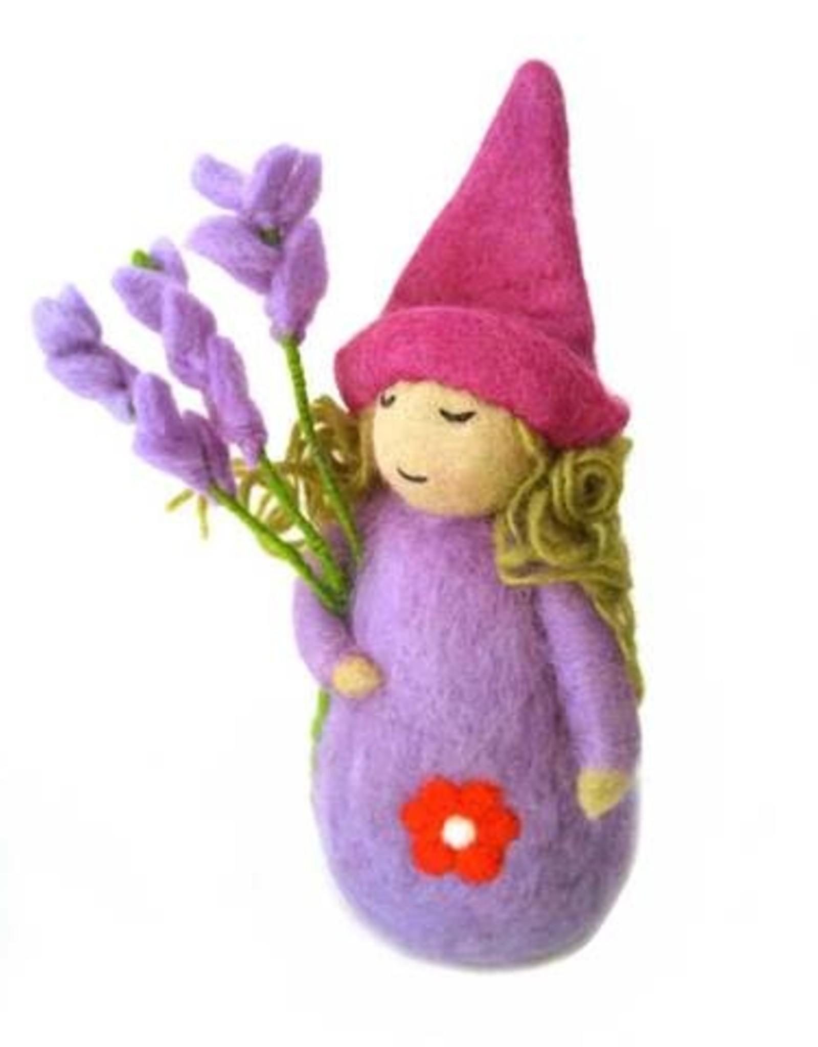 Nepal, Lavender Fairy