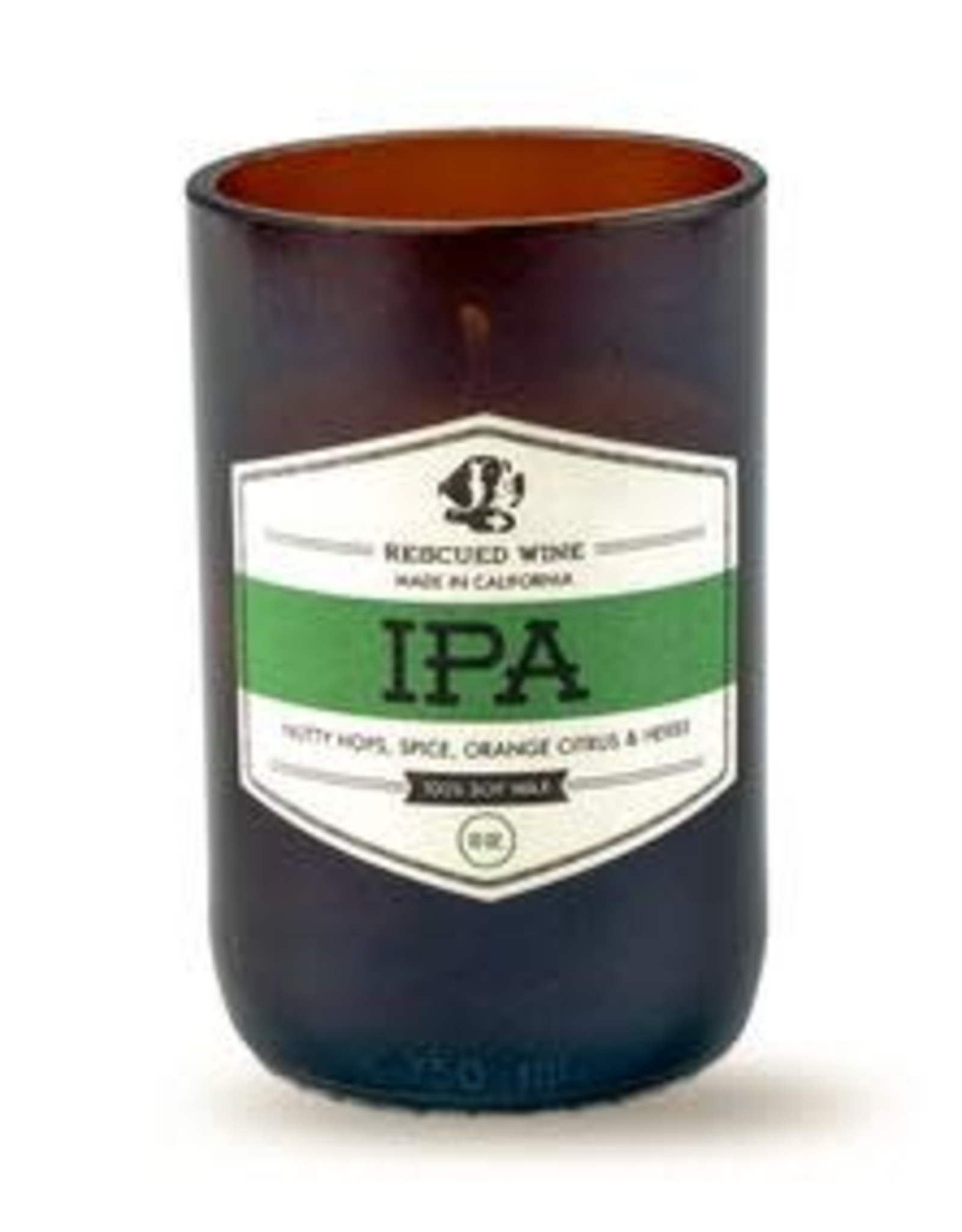 Rescue, Candles Ipa