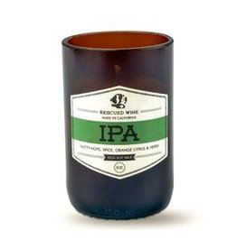 Rescued Soy Candle, Ipa