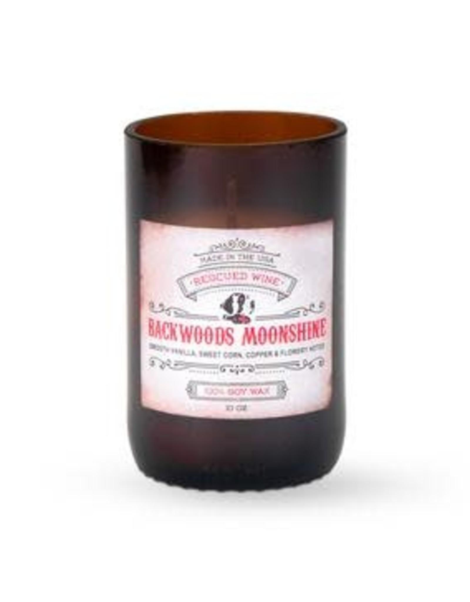 Rescue Candles, Backwoods Moonshine