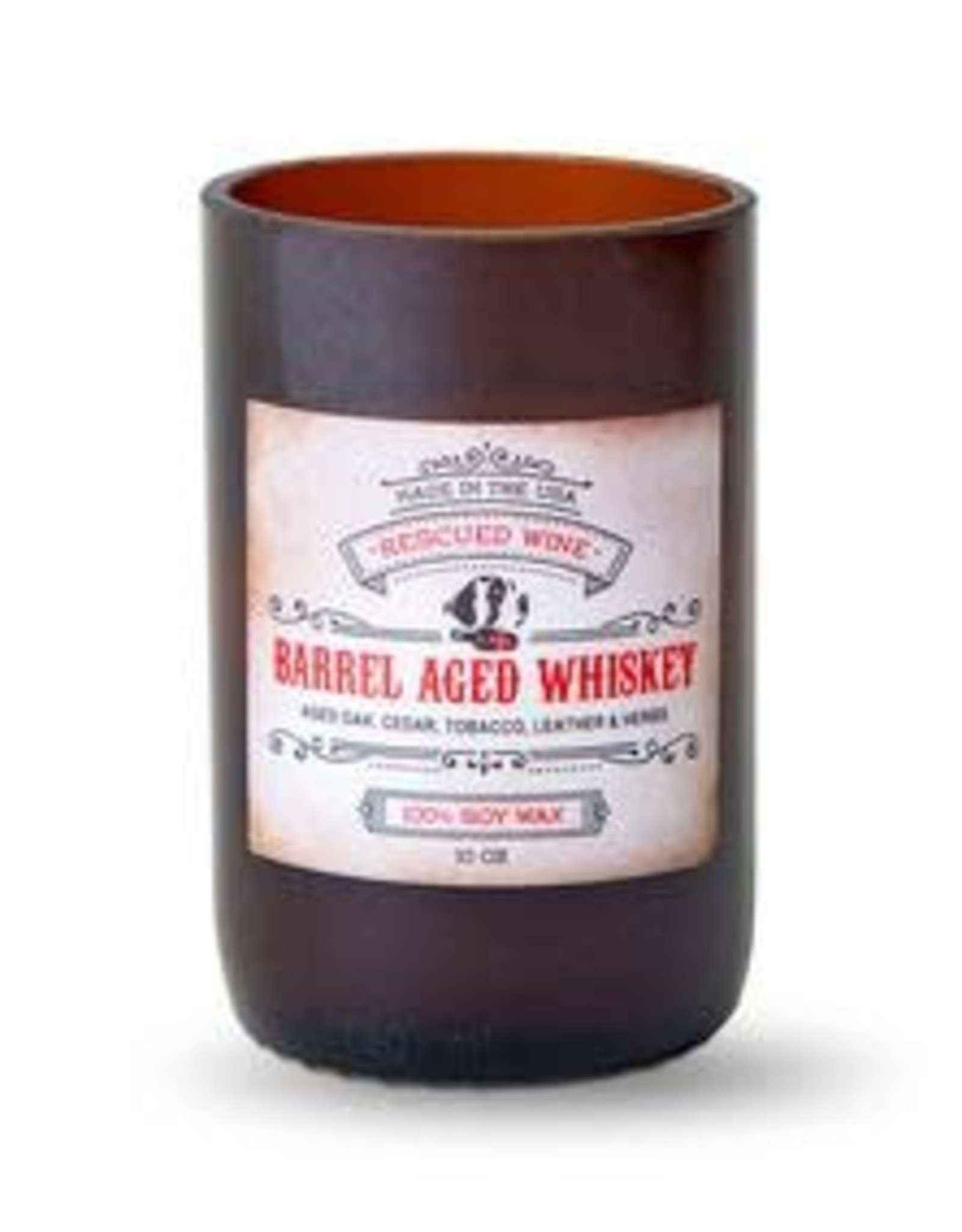 Rescue, Candles Barrel Aged Whiskey