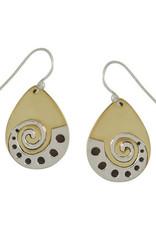 Wind Pix Earrings