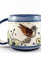 Wild Bird Beer Mug