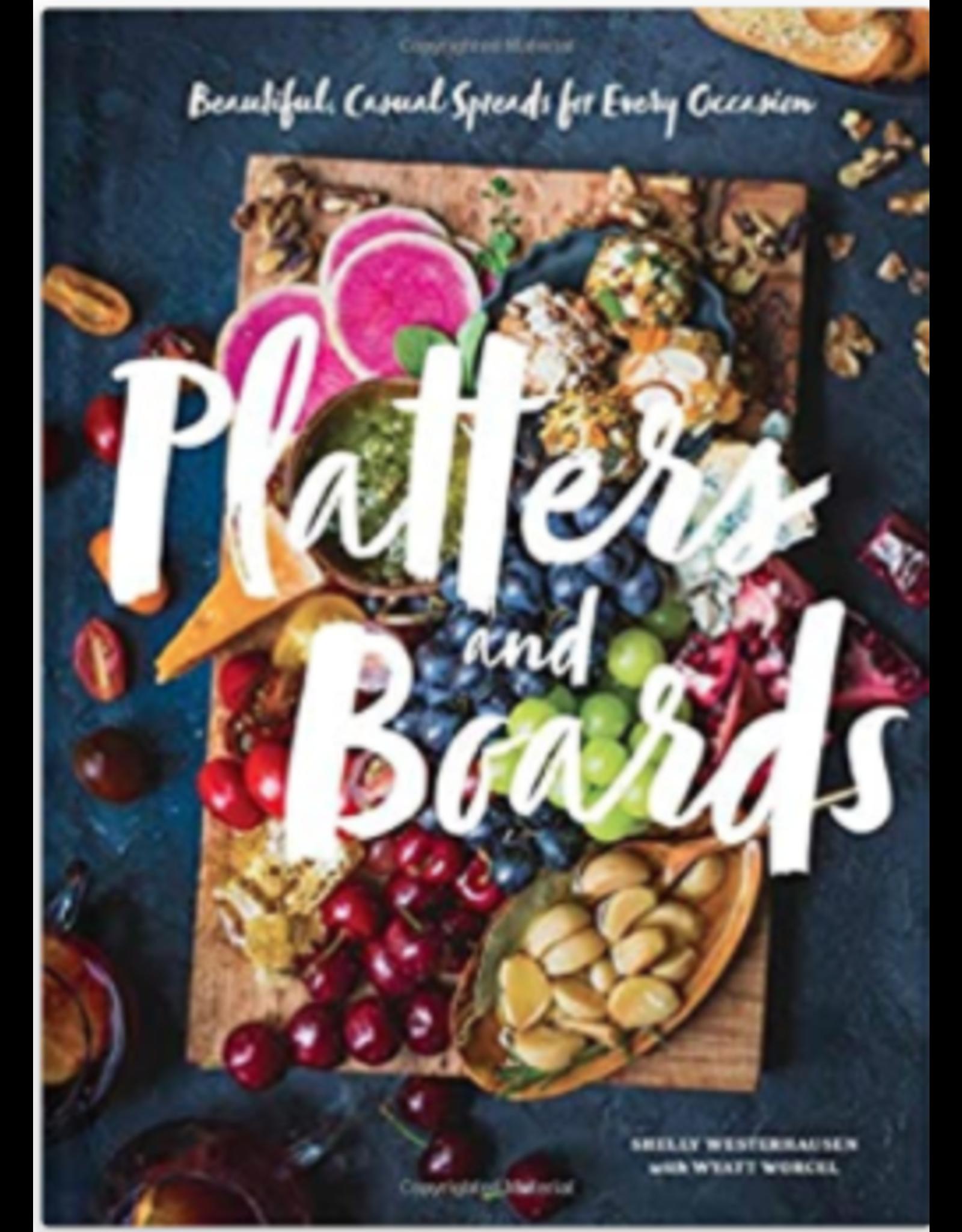 Platters & Boards Beautiful