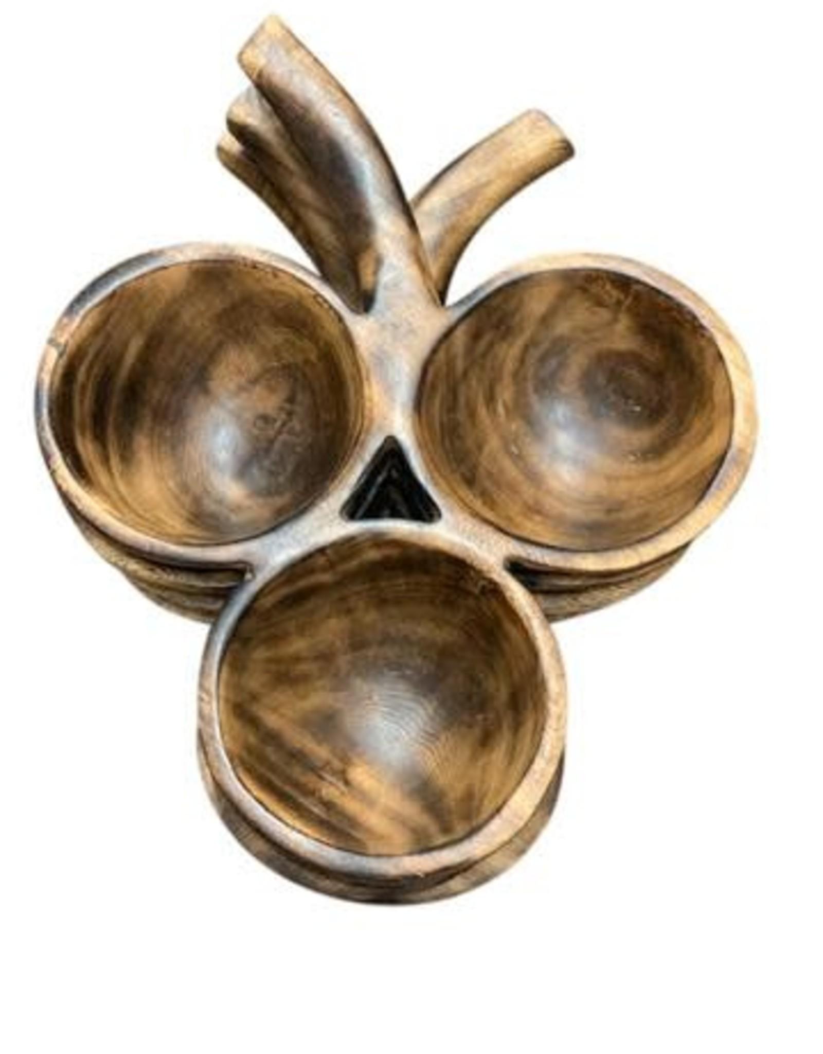 3 in 1 Antipasto Bowl