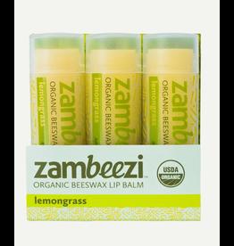 SINGLE Balm Lemongrass, Zambia