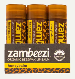 Zambia, Lip Balm Single Honeybalm