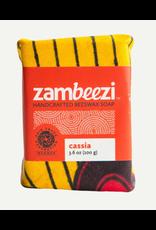 Beeswax Soap Cassia, Zambia
