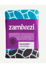 Beeswax Soap Lavender, Zambia