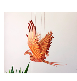Phoenix Firebird Mobile, Columbia
