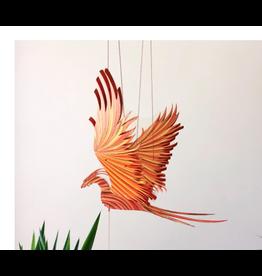 Tulia's Flying Mobile Phoenix Firebird