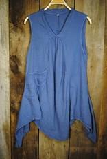 Pippy Cotton Tank Dress, MULTIPLE COLORS