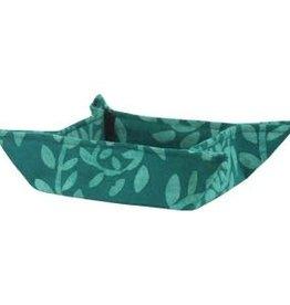 Velcro Basket Evergreen