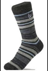 Alpaca Socks, Azul
