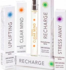 Aromatherapy Spray VARIED SCENTS