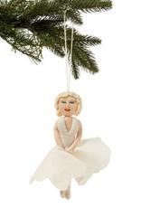 kyrgyzstan, Ornaments Marilyn Monroe