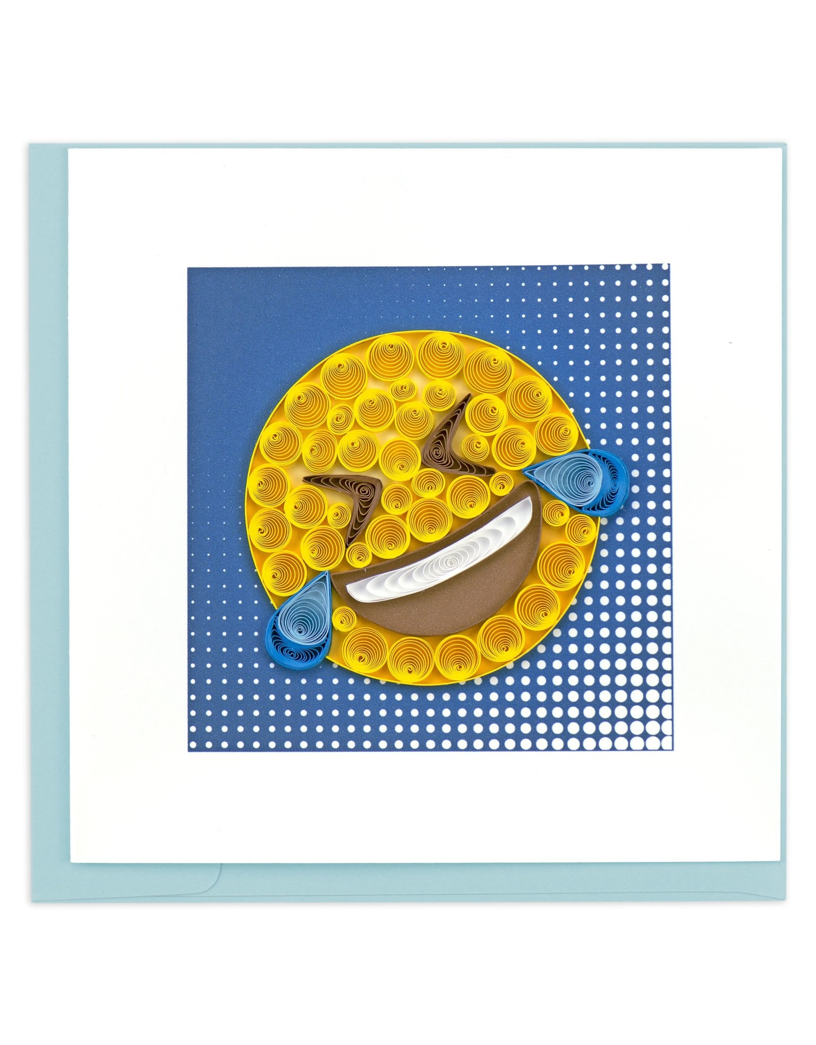 Laughing Emoji