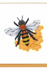 Vietnam, Quilled Honey Bee