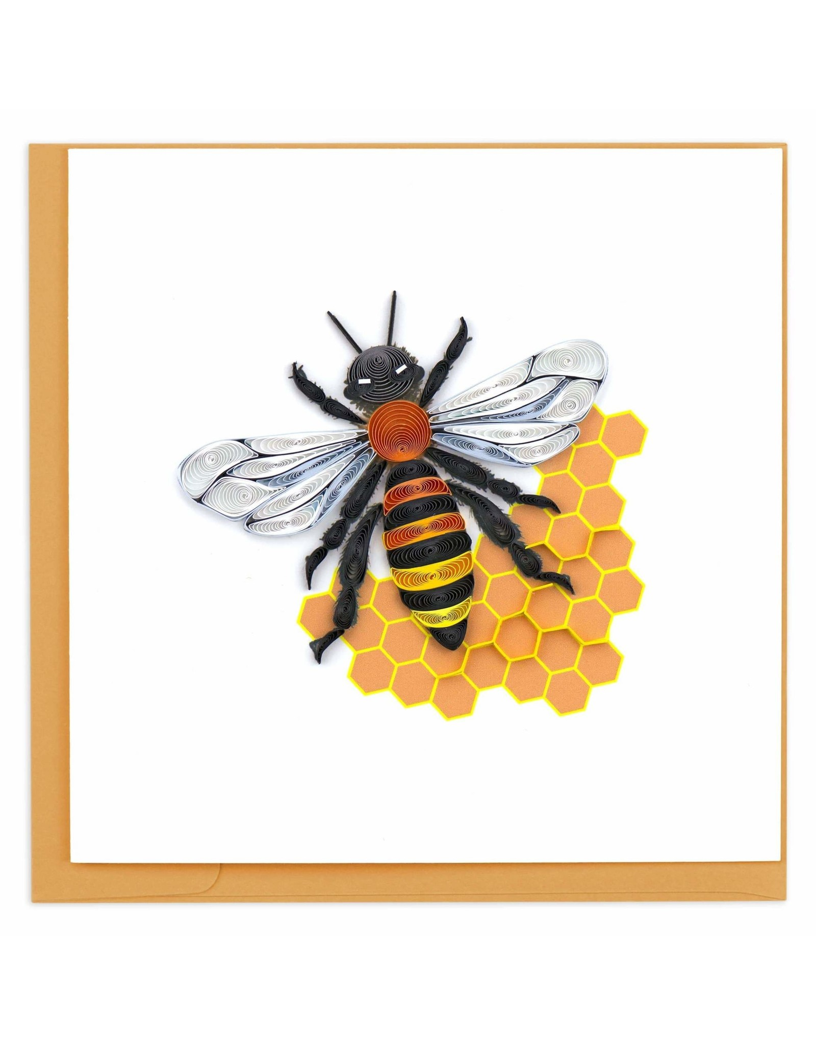 Vietnam, Quilled Honey Bee