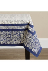 "Wildflower Tablecloth 90"" X 60"""