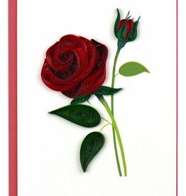 Rose Gift Enclosure