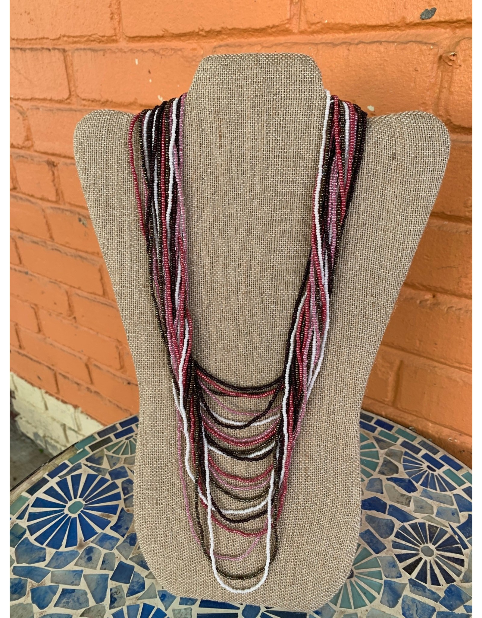 Fila Necklace