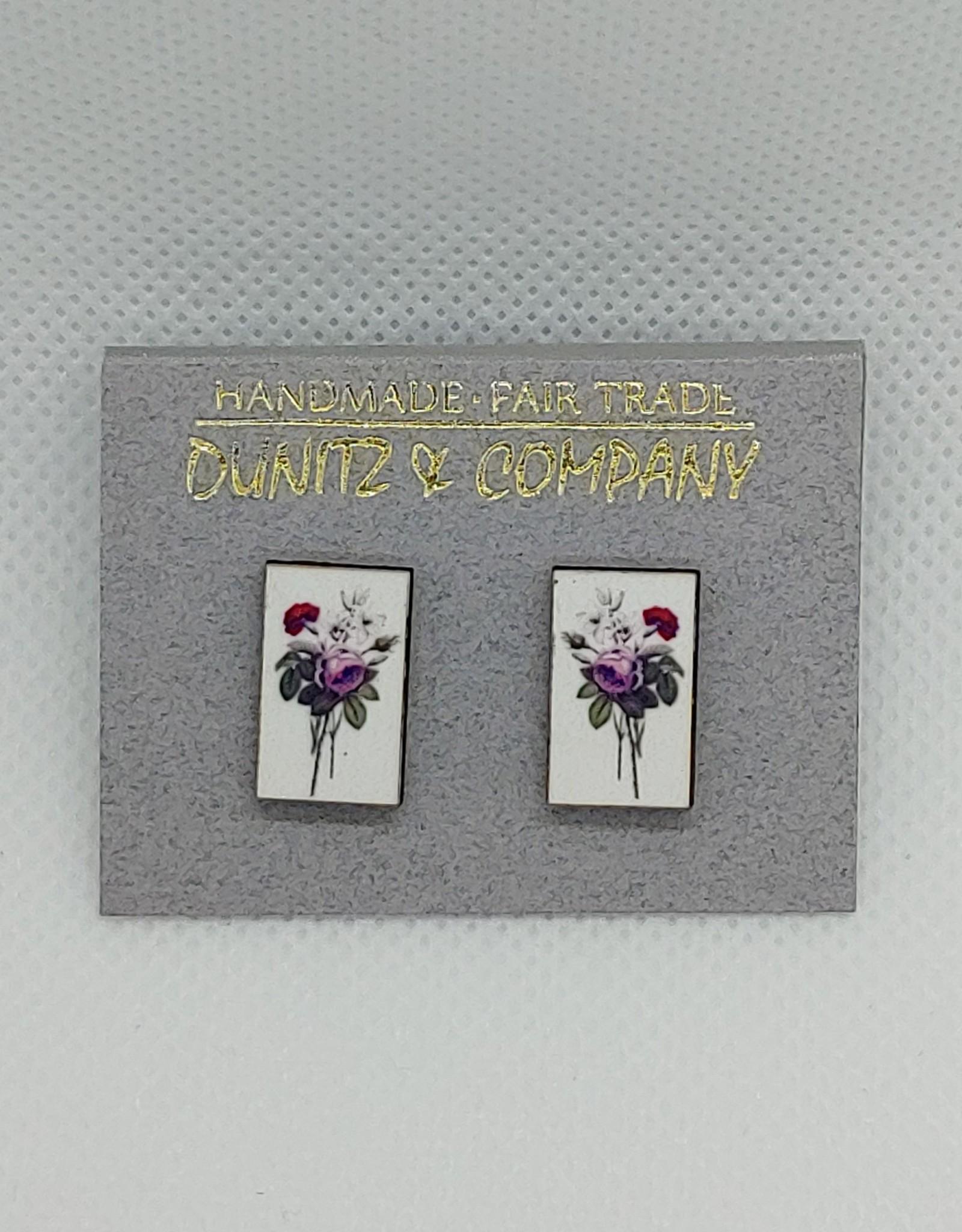 Botanical Stud, MIxed Bouquet