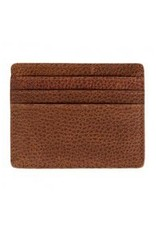 Eco-Leather, Brown Cardholder
