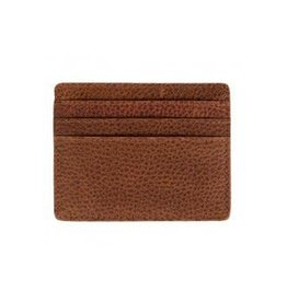 Eco-Leather, Brown Credit Card Holder, India