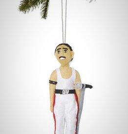 kyrgyzstan, Ornaments Freddie Mercury