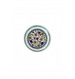 Small Ceramic Round Dish