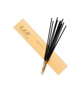 feb19 Stick Incense Amber,  India