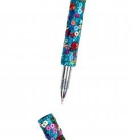 Sparkling Pen, Blue or Purple