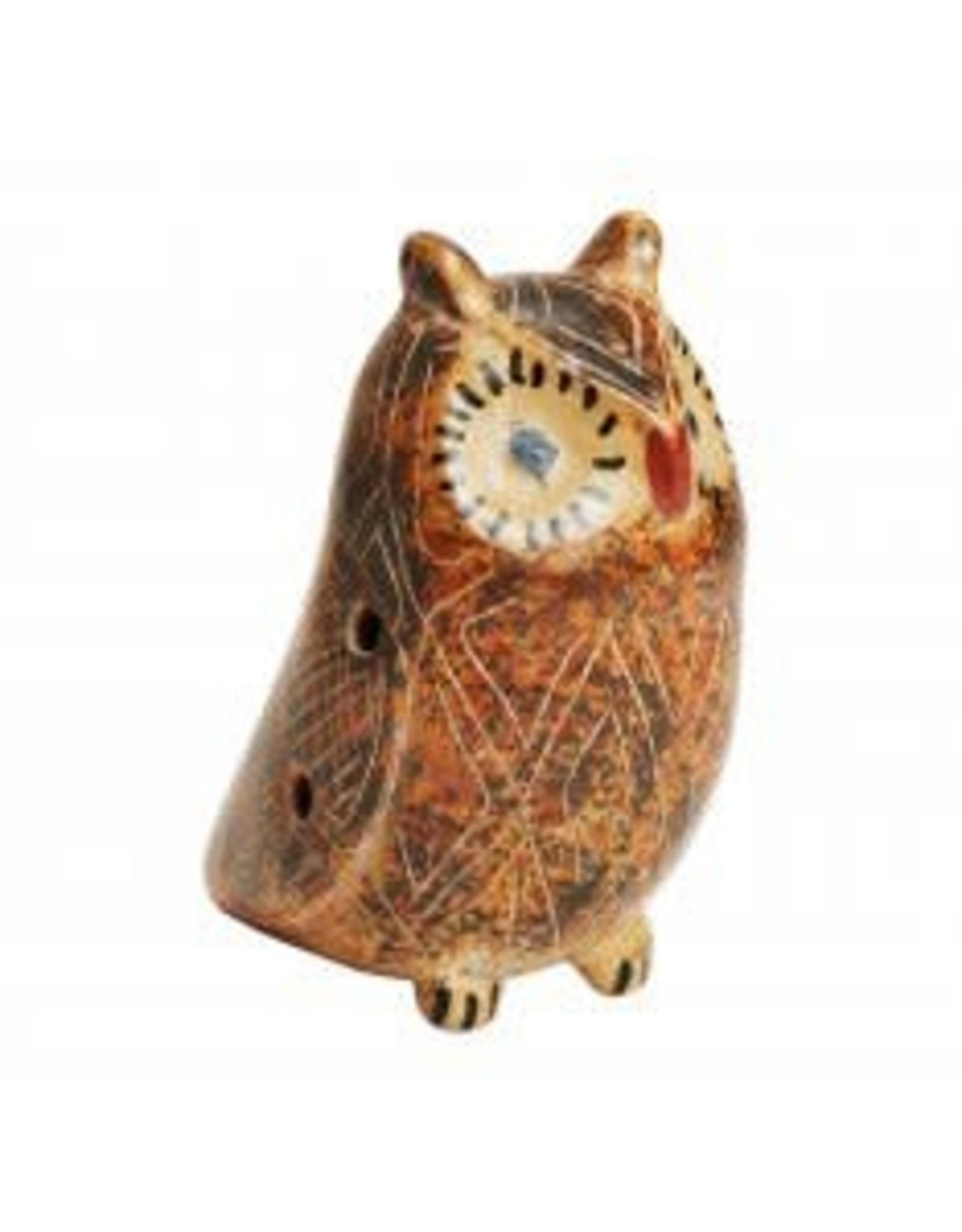 Owl Ocarina