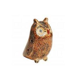 Owl Ocarina, Nicaragua