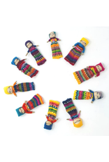 "Worry Dolls 2"", Individual, Guatemala"