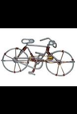 Bicycle Pin, Kenya
