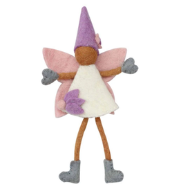 Nepal, Tooth Fairy  Cocoa w/ Hat