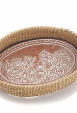Spring Meadow Bread Warmer