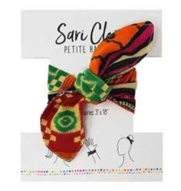 Sari Chic Petite Hair Tie, India