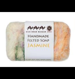 Felted Soap, Jasmine, Kyrgyzstan
