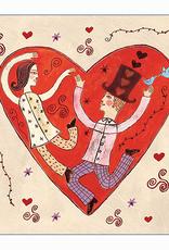 Putumayo Cards Romantica