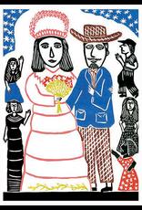 Putumayo Cards A Noiva Sertaneja