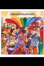 Carnival Congratulations